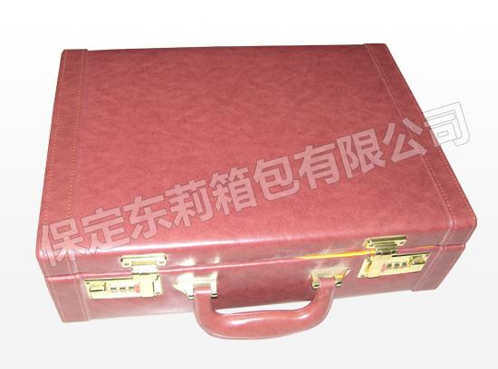 上海皮革箱